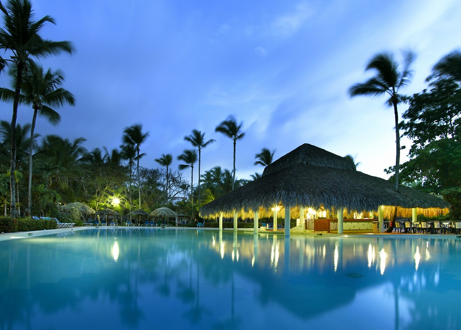 Grand Palladium Bávaro Suites Resort & Spa in Punta Cana