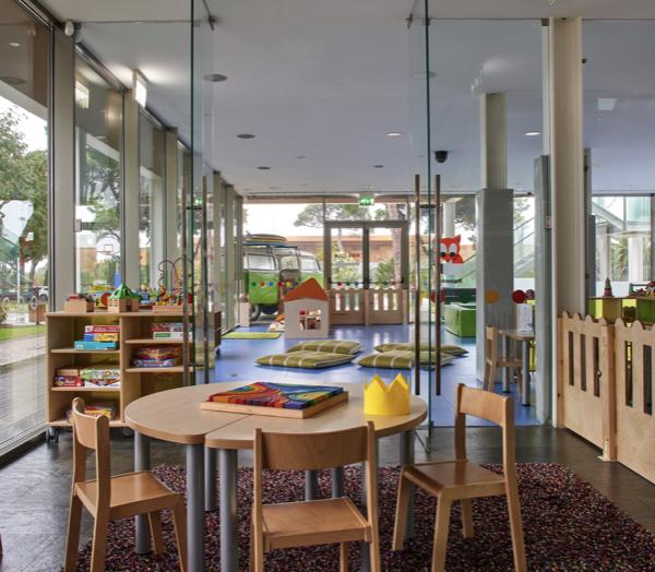 Kids Club at Martinhal Cascais
