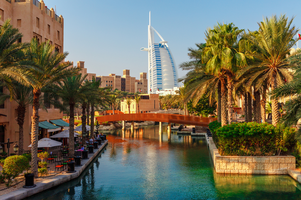 Tips for Traveling with Kids in Dubai!