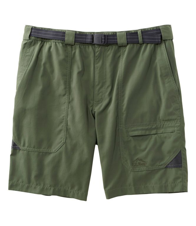 Men's Swift River Swim Shorts from L.L.Bean great for day hikes and water dips