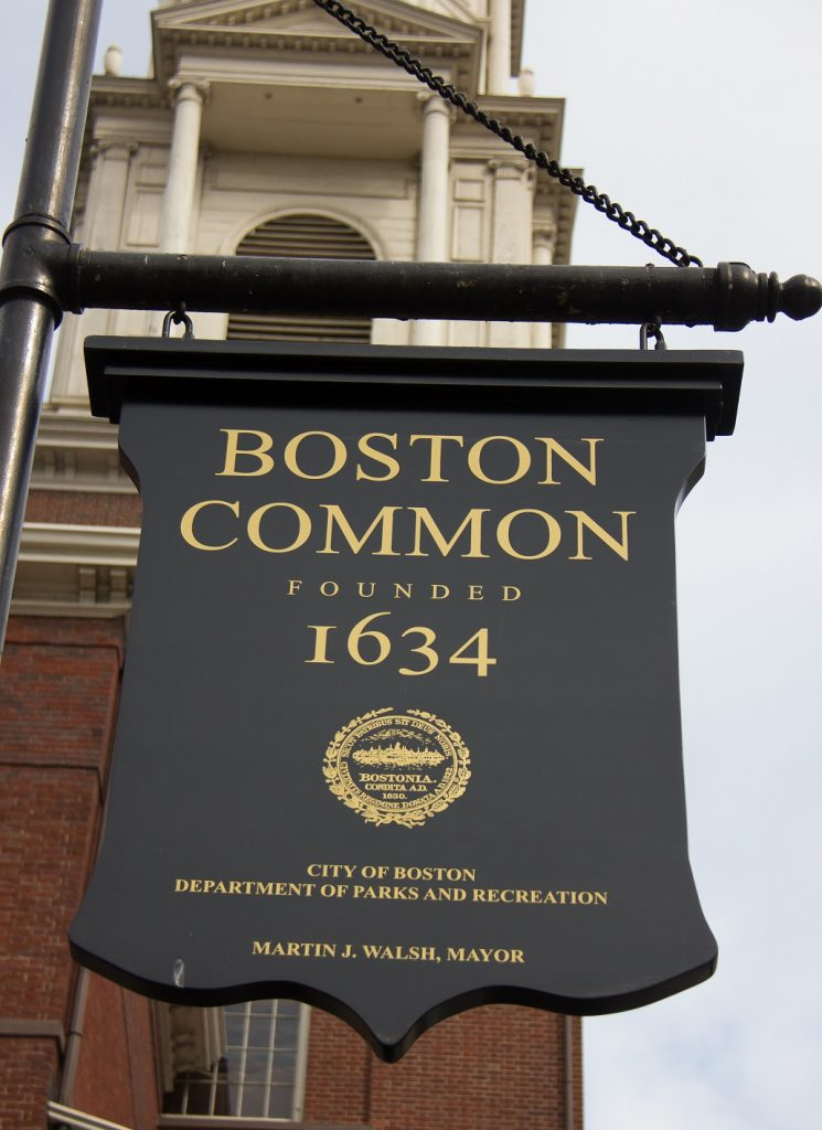 taking the kids, family travel, Boston, Massachusetts, college tours, museums, lodging, pets, history
