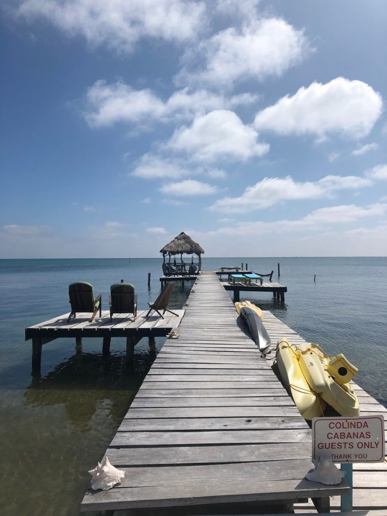 A New Adventure: Re-Learning How to Scuba Dive in Belize