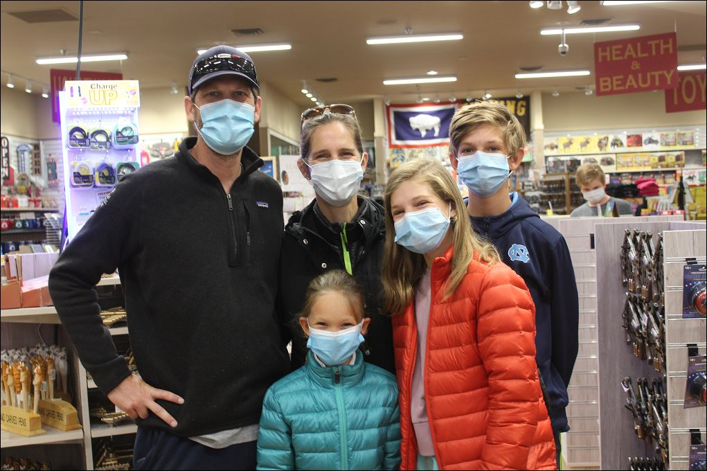 Taking the kids: family dynamics, safety concerns upend pandemic gatherings