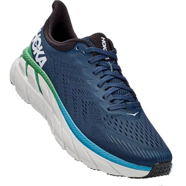 Men's Clifton 7 from Hoka One One