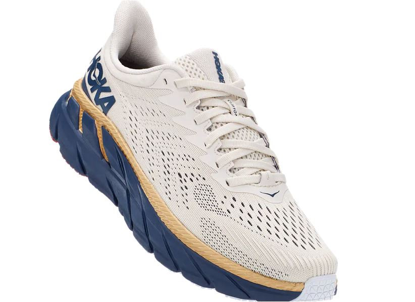 Women's Clifton 7 from Hoka One One