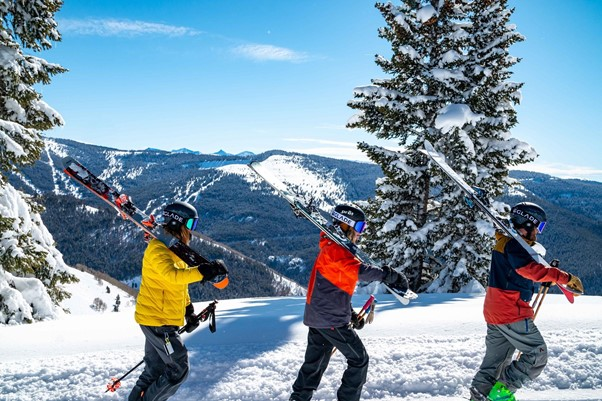 10 Tips to Plan the Perfect Ski Trip with your Kids