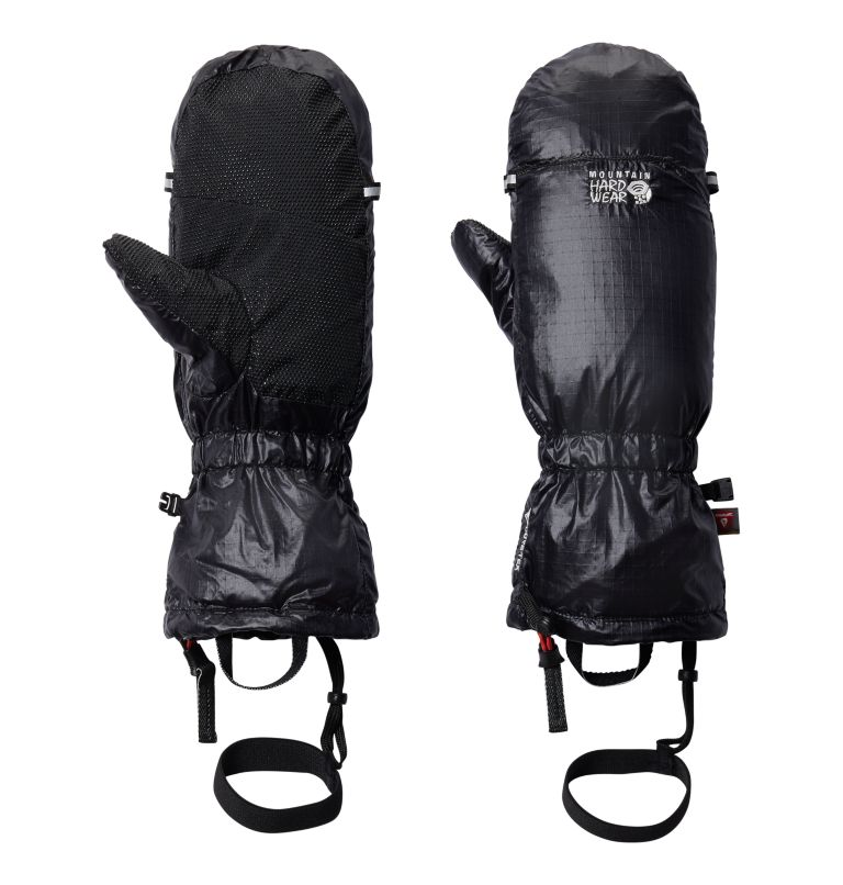 Mountain Hardwear Compressor Gore Tex Mitts