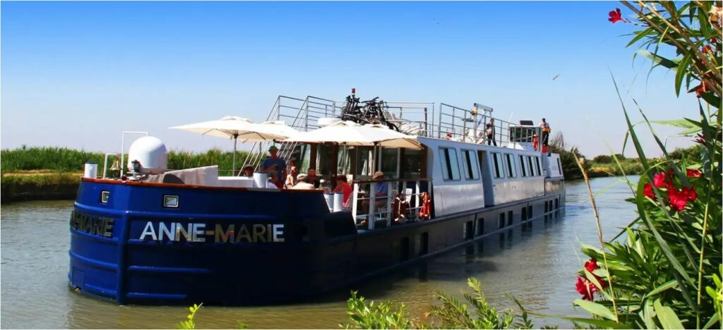 Looking forward to a resumption of river cruising with CroiseEurope in 2021