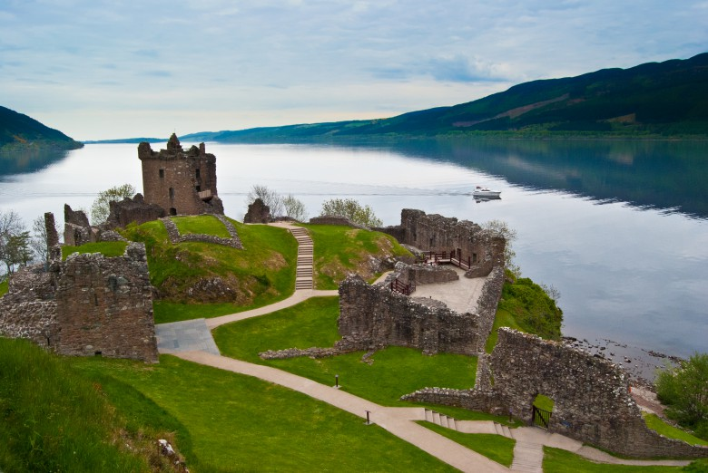 On a multigenerational cruise with Windstar in Scotland