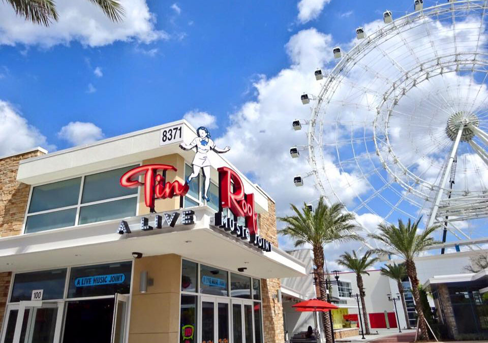 Sampling Orlando's changing restaurant scene during Magical Dining Month