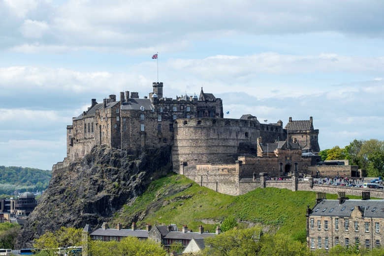 10 Family Pleasing activities in Edinburgh, Scotland
