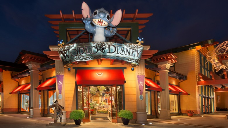 World of Disney, Disney Springs