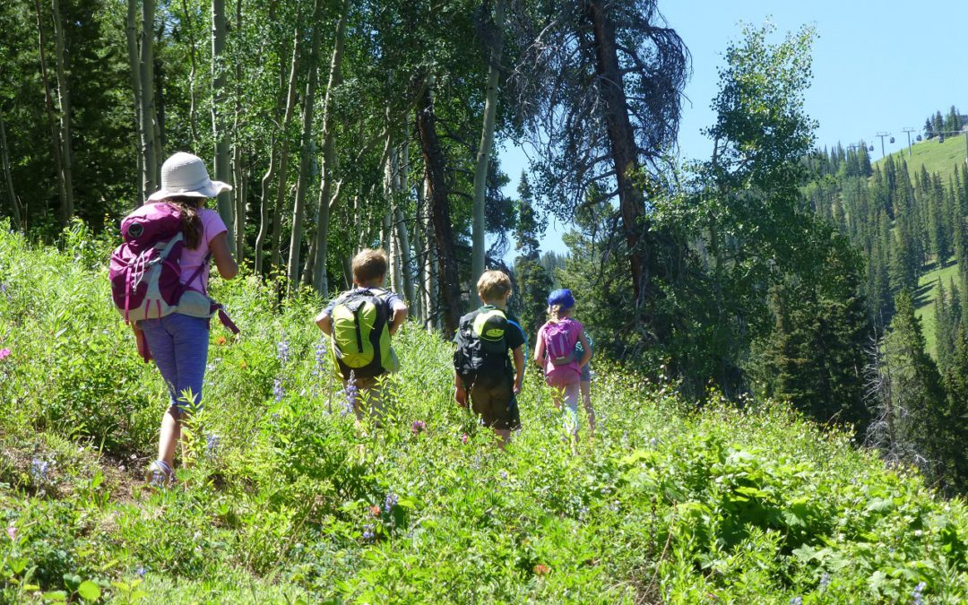Aspen/Snowmass in the summer and fall – Affordable for Families