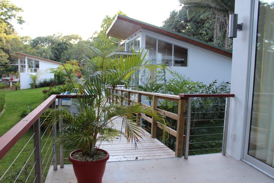 The new Ix Chel Luxury Rainforest Villas at Chaa Creek Lodge in Belize