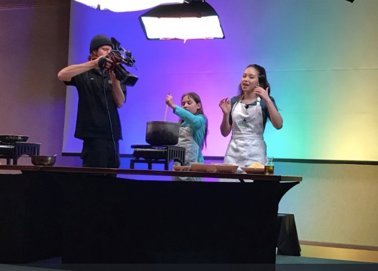 Keystone's Kidtopia: A Unique Culinary Experience for the Whole Family