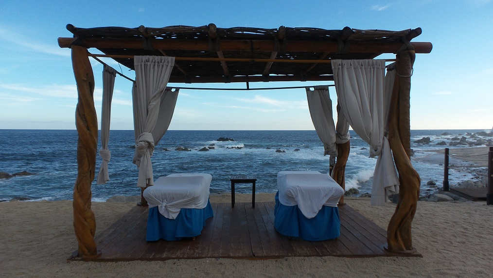 Take the Kids (or Your Girlfriends) To Hacienda Encantada Resort & Residences in Cabo San Lucas, Mexico