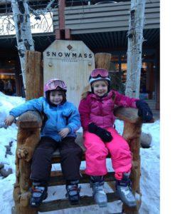 Apres Ski at Snowmass