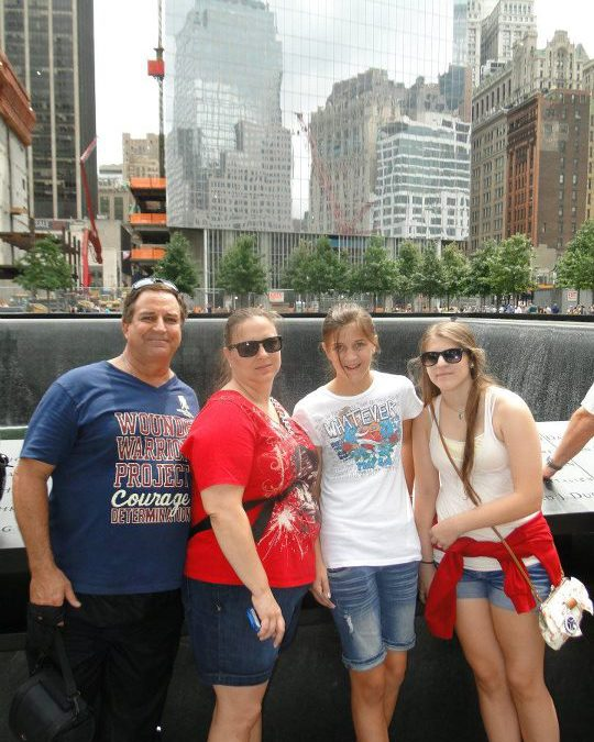 Vacation memories: from Plimouth Plantation to Liberty Island