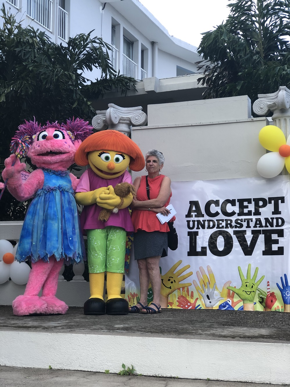 Autism Center at Beaches Ocho Rios