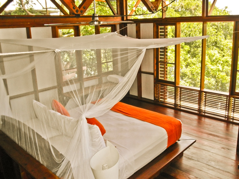 Six days in Nicaragua, the next family eco-travel destination?