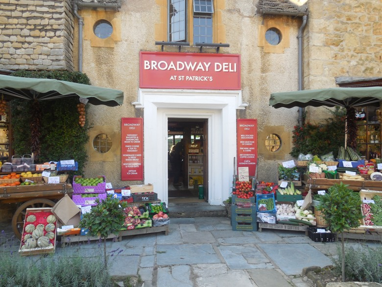 Walking in the Cotswolds – so much for families to see and do