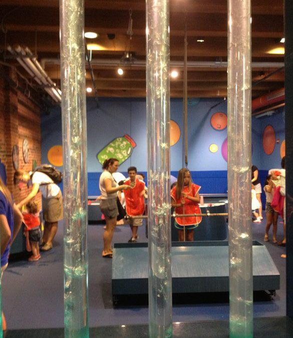 """""""The Power of Play"""" at Boston Children's Museum"""