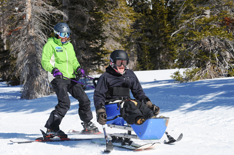 Special challenges for special kids in Crested Butte CO