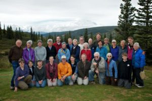Camp Denali staff and alums gather for 60th anniversary