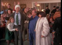 Our annual guide to surviving visits to relatives over the holidays