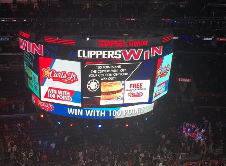 A Journalist and a Fan finds the LA Clippers are a Nation