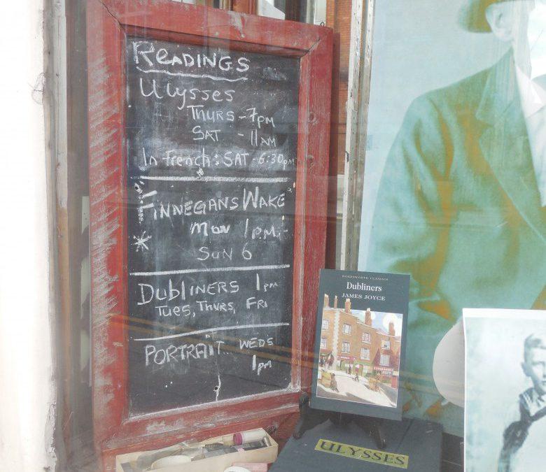 When in Ireland, soak up culture in Dublin