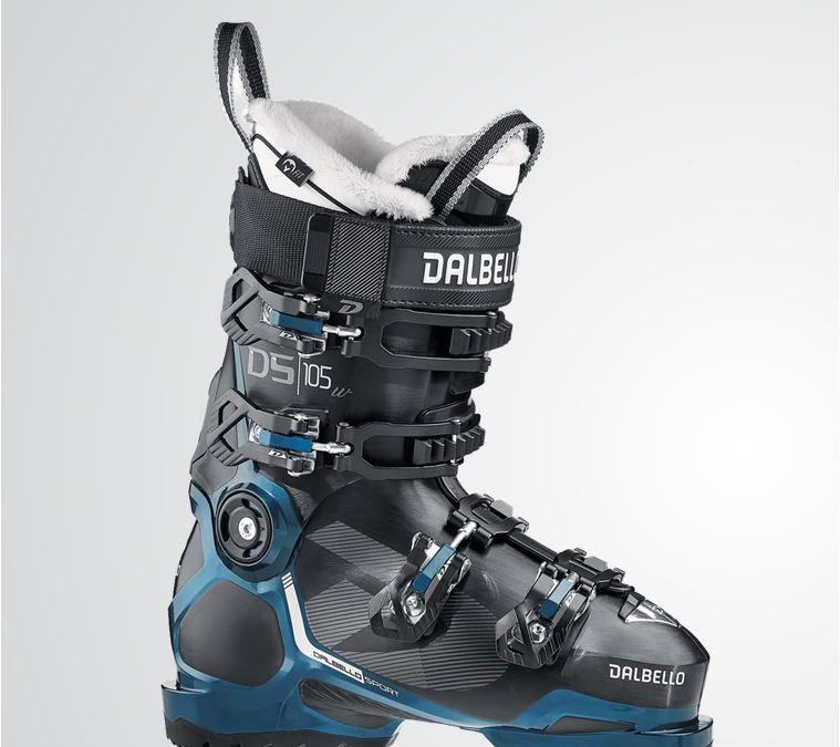 Can ski boots ever be comfortable? Answer: Yes