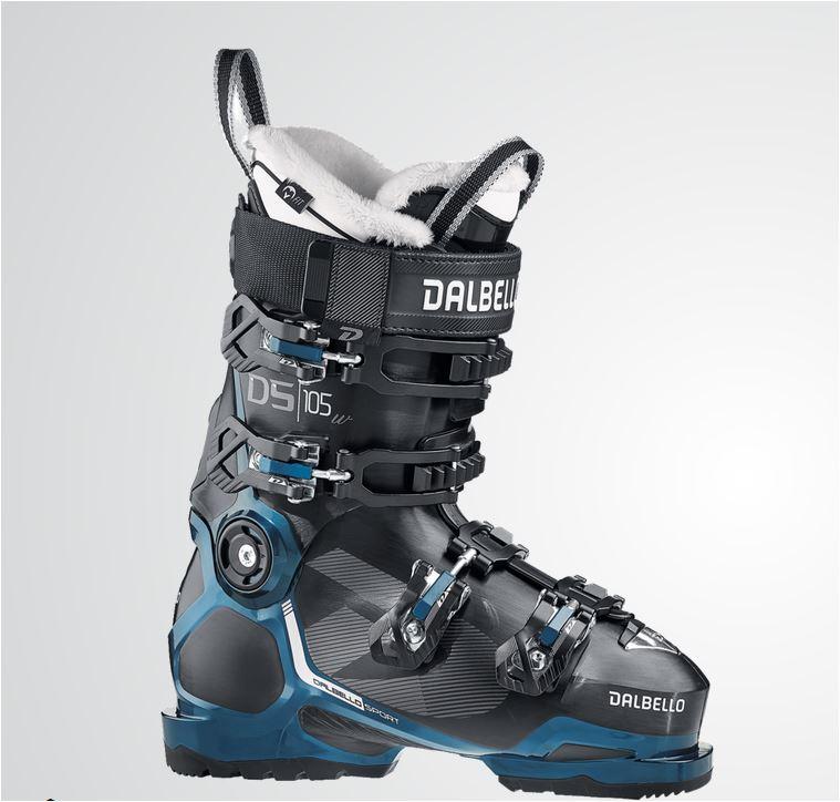 Dalbello DS 105 women's ski boot