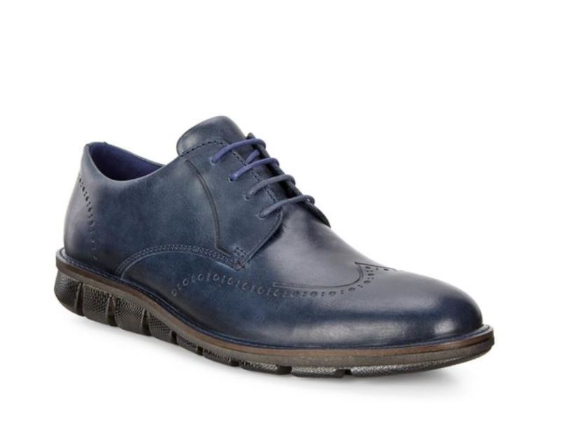Casual comfort shoes for day travel; spiffier for dinners and events