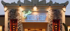Emerils TChoup Chop at Universal Orlando
