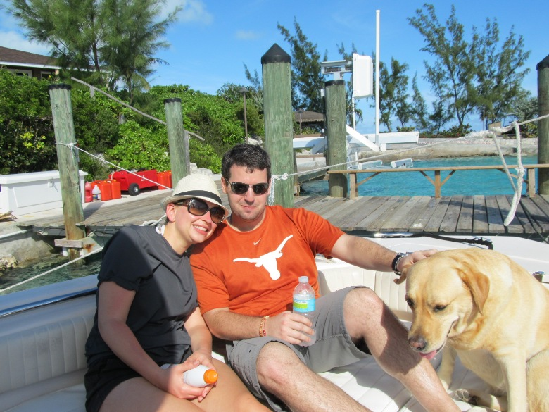 All-inclusive means all the amenities for a family vacation at Fowl Cay