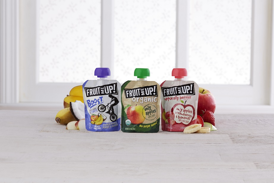Healthy and cool pouch drinks for kids and adults on the go