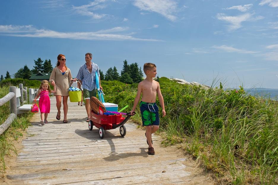 Kayak, sail or shop 'til you drop: Visiting Maine in Summer