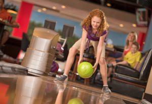 Guests Strike Up Fun at Splitsville Luxury Lanes