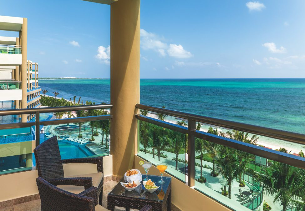 On the Riviera Maya – Suites for big family groups at Generations by Karisma