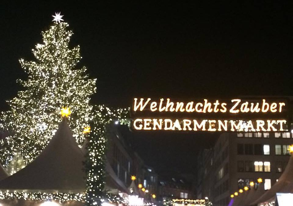 Westin Gets it Right for Families in Berlin