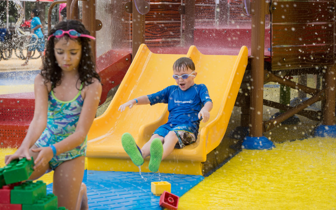 Grapevine TX – not just a place near the airport but family central