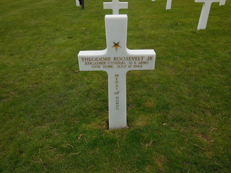 World War II history comes alive for families visiting Normandy