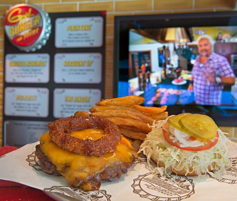 No way to diet: 19 restaurants on Carnival Vista