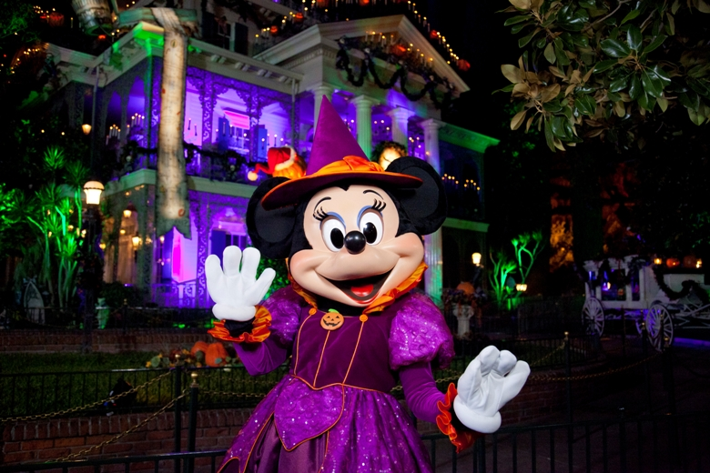 How families can celebrate Halloween all October long
