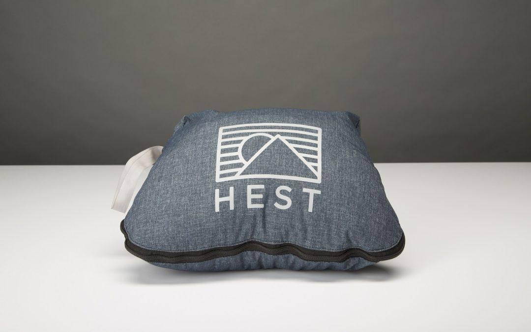 #ROADTRIPHACK: portable pillow