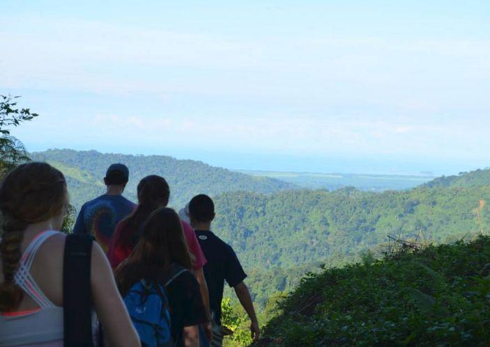 Adventure travel tragedy in Costa Rica