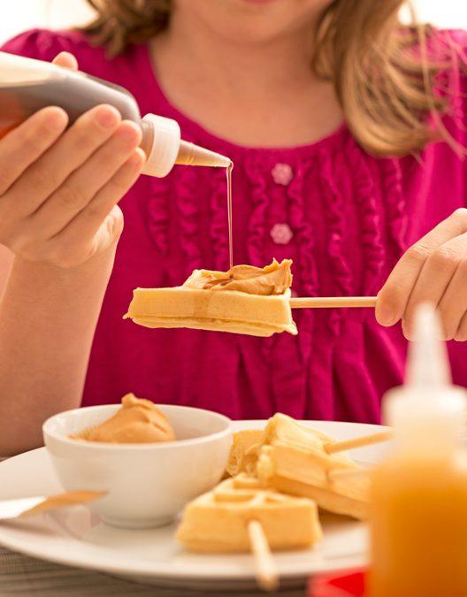 Good news: hotel industry is waking up to healthier kids menus