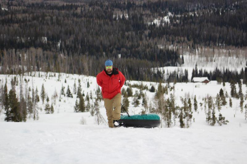 Far from the ski crowds: Vista Verde Guest Ranch in Colorado