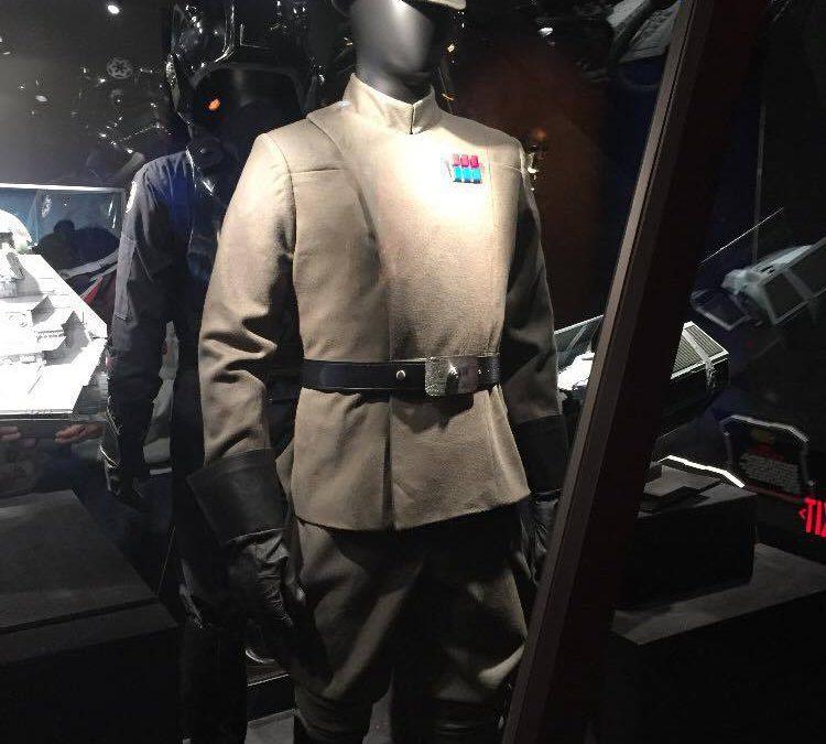 The Season of Force Awakens at Disneyland